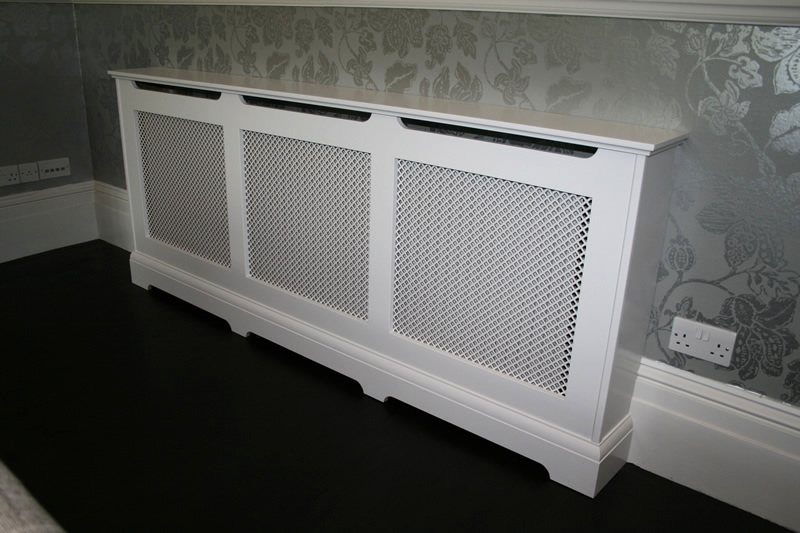 RADIATOR COVERS UK - RADIATOR COVERS