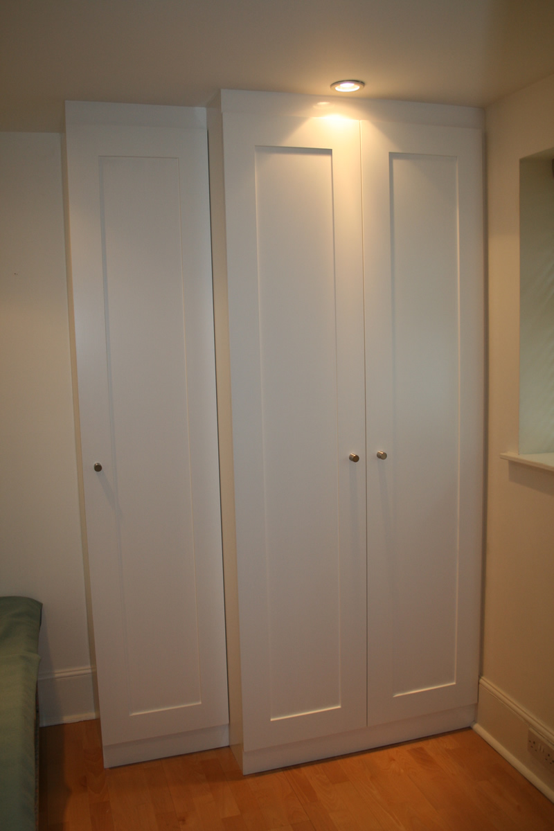 Fitted Wardrobes - Walton, Weybridge, Claygate, Thames ...